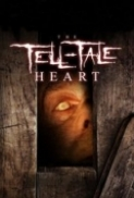 The Tell Tale Heart 2016 DVDRip XViD-ETRG