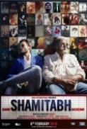 Shamitabh Torrent 2015 Full HD Movie Download