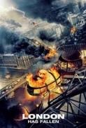 London Has Fallen Torrent 2016 HD Movie Download
