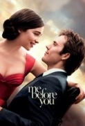 Me Before You 2016 1080p HDTVRip x264 AAC-m2g[PRiME]