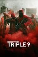 Triple 9 Torrent 2016 Full HD Movie Download