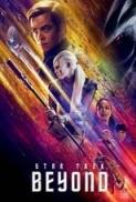 Star Trek Beyond (2016) English 700MB Cam x264 AAC - CrackNetApps