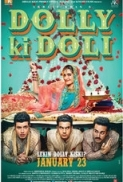 Dolly Ki Doli Torrent 2015 Full HD Movie Download