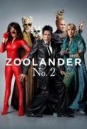 Zoolander 2 Torrent 2016 HD Movie Download
