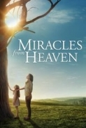Miracles From Heaven Torrent HD Movie 2016 Download