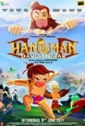 Hanuman Da Damdaar Torrent 2017 HD Movie Download