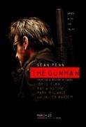 The Gunman Torrent Full HD Movie 2015 Download