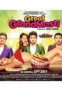 Great Grand Masti (2016) 720p DVDSCR x264 AAC - V2 -DDR