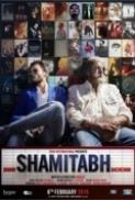 Shamitabh Torrent 2015 Full HD Movie Download
