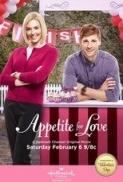 Appetite For Love (2016) 720p HDTV Ganool