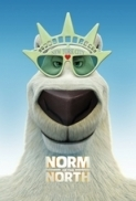 Norm of the North Torrent 2016 HD Movie Download