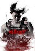 Headshot Torrent 2016 Full HD Movie Free Download