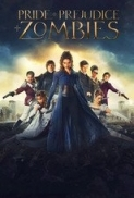 Pride and Prejudice and Zombies Torrent HD Movie 2016 Download