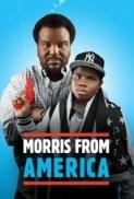 Morris from America 2016 1080p ARSUB WEBRip x264 AAC-SHOWSCEN مترجم