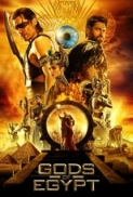 Gods of Egypt Torrent 2016 HD Movie Download