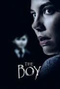 The Boy Torrent 2016 Full HD Movie Download