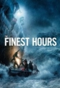 The Finest Hours Torrent 2016 HD Movie Download