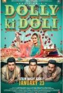 Dolly Ki Doli Torrent 2015 Full HD Movie Download