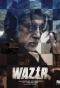 Wazir Torrent 2016 Full HD Movie Download