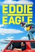 Eddie the Eagle Torrent 2016 Full HD Movie Download