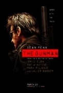 The Gunman Torrent Full HD Movie 2015 Download