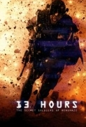 13 Hours Torrent 2016 Full HD Movie Download