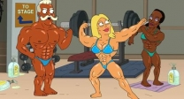 One-Woman Swole
