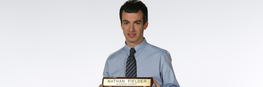 Nathan for you torrent
