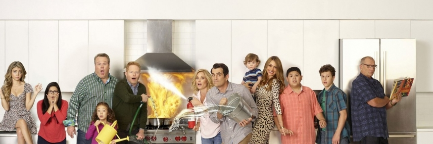 modern family season 9 download kickass